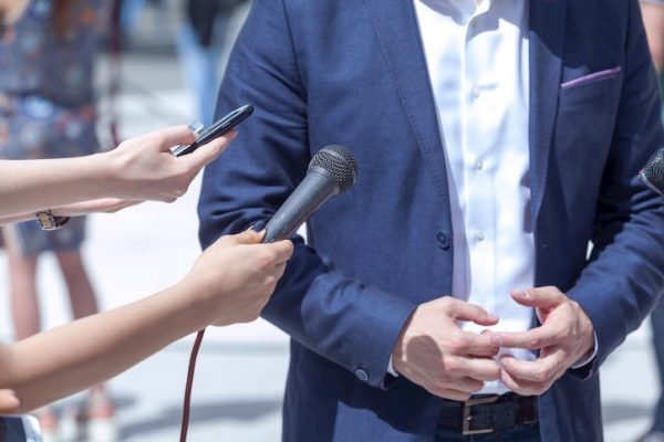 """Breakfast – Kennismaking met de media: """"Media in zicht"""""""
